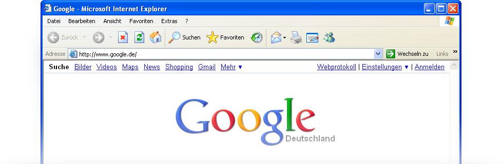 google.de.com
