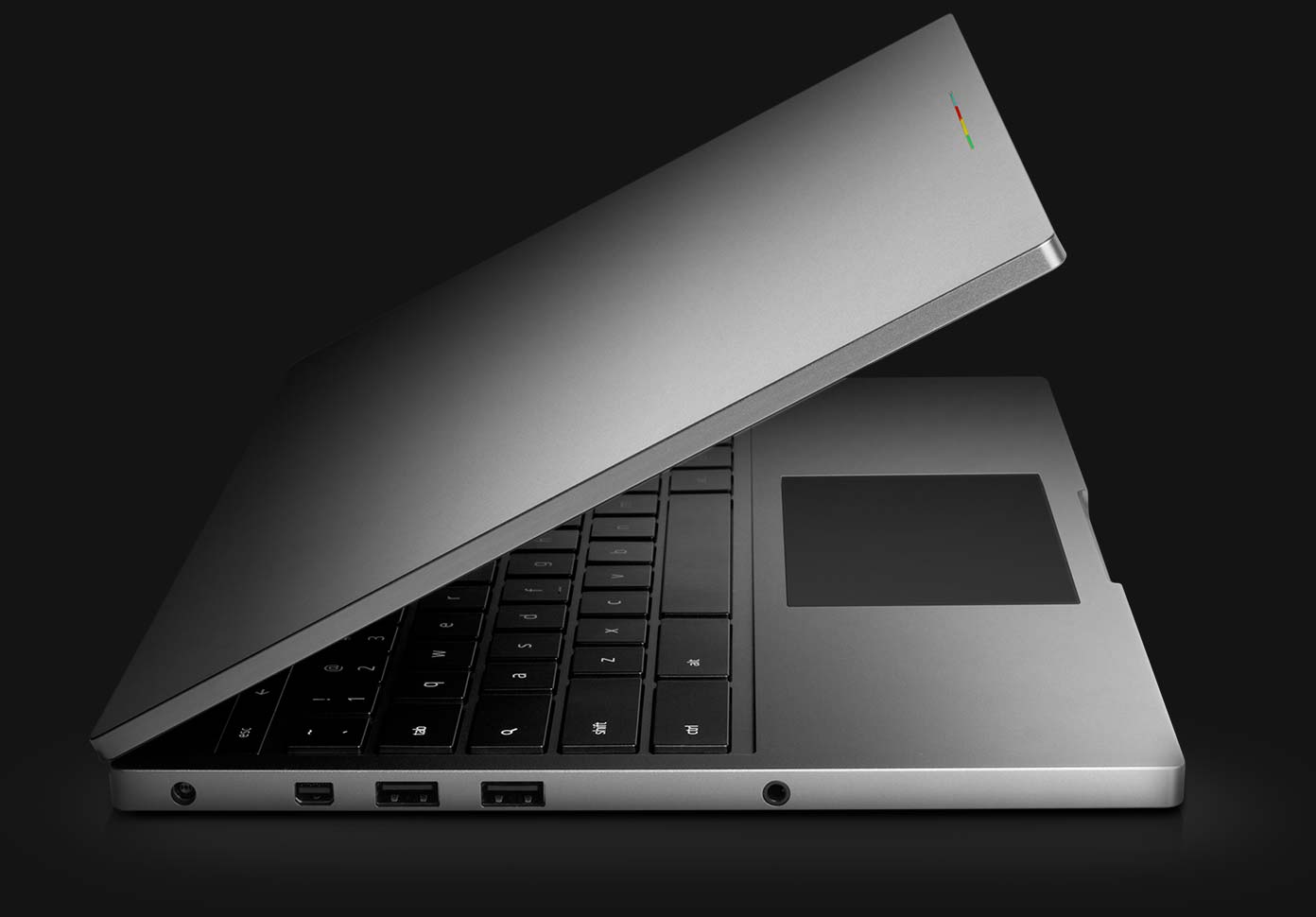 Picture of a Chromebook Pixel