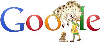 65ster Geburtstag von Pippi Langstrumpf
