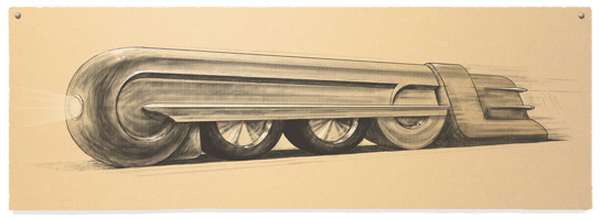 Raymond Loewy's 120th Birthday