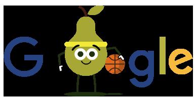 13. Tag der Doodle Fruit Games 2016! Mehr Infos unter g.co/fruit