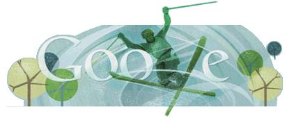 Google Doodle Freestyle