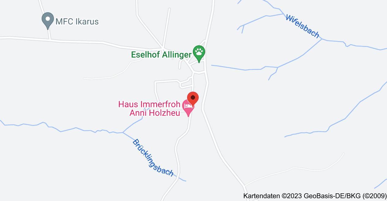 Karte von Eschers 3A, 87496 Untrasried