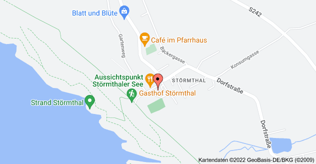 Karte von Rosengang 2, 04463 Großpösna